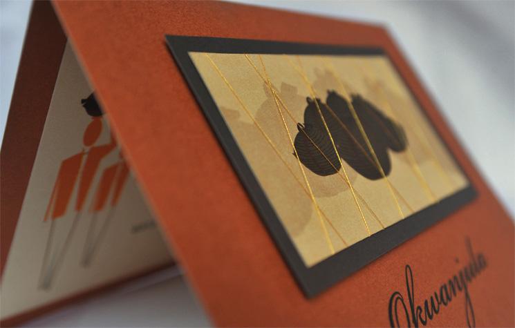 Dis n dat innovative hand crafted cards wedding invitations stopboris Choice Image